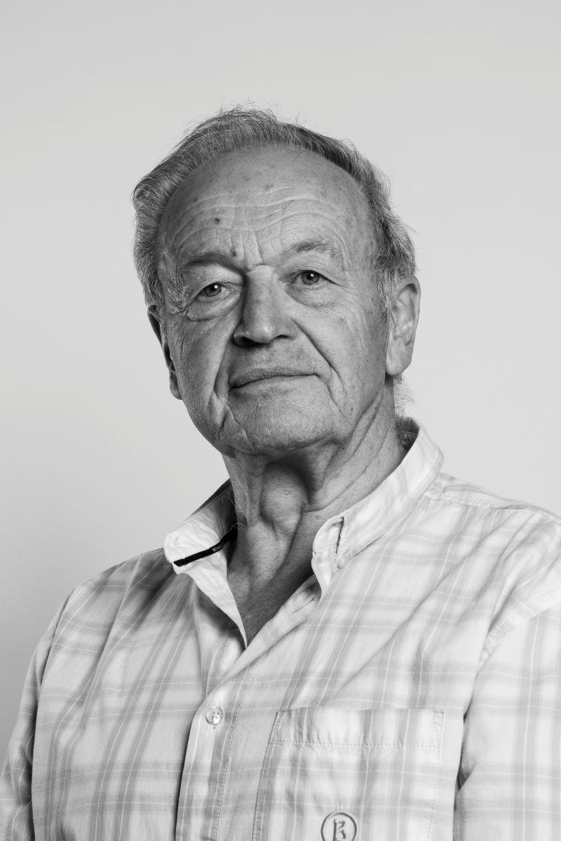 Sigfried Schmutzler
