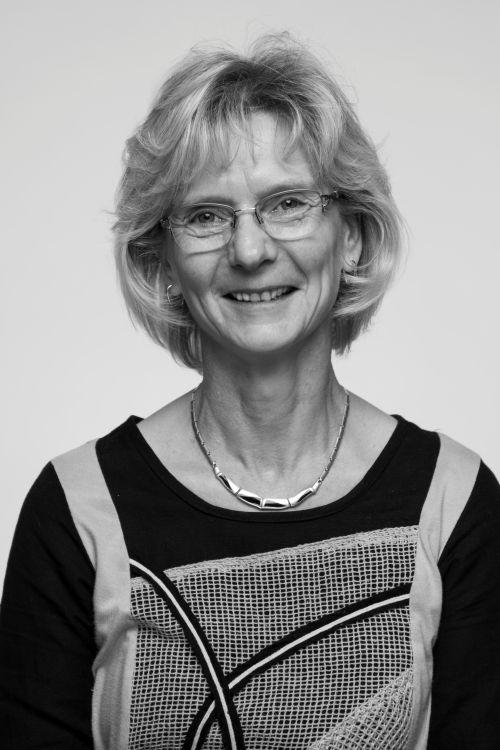 Marion Kirchhübel