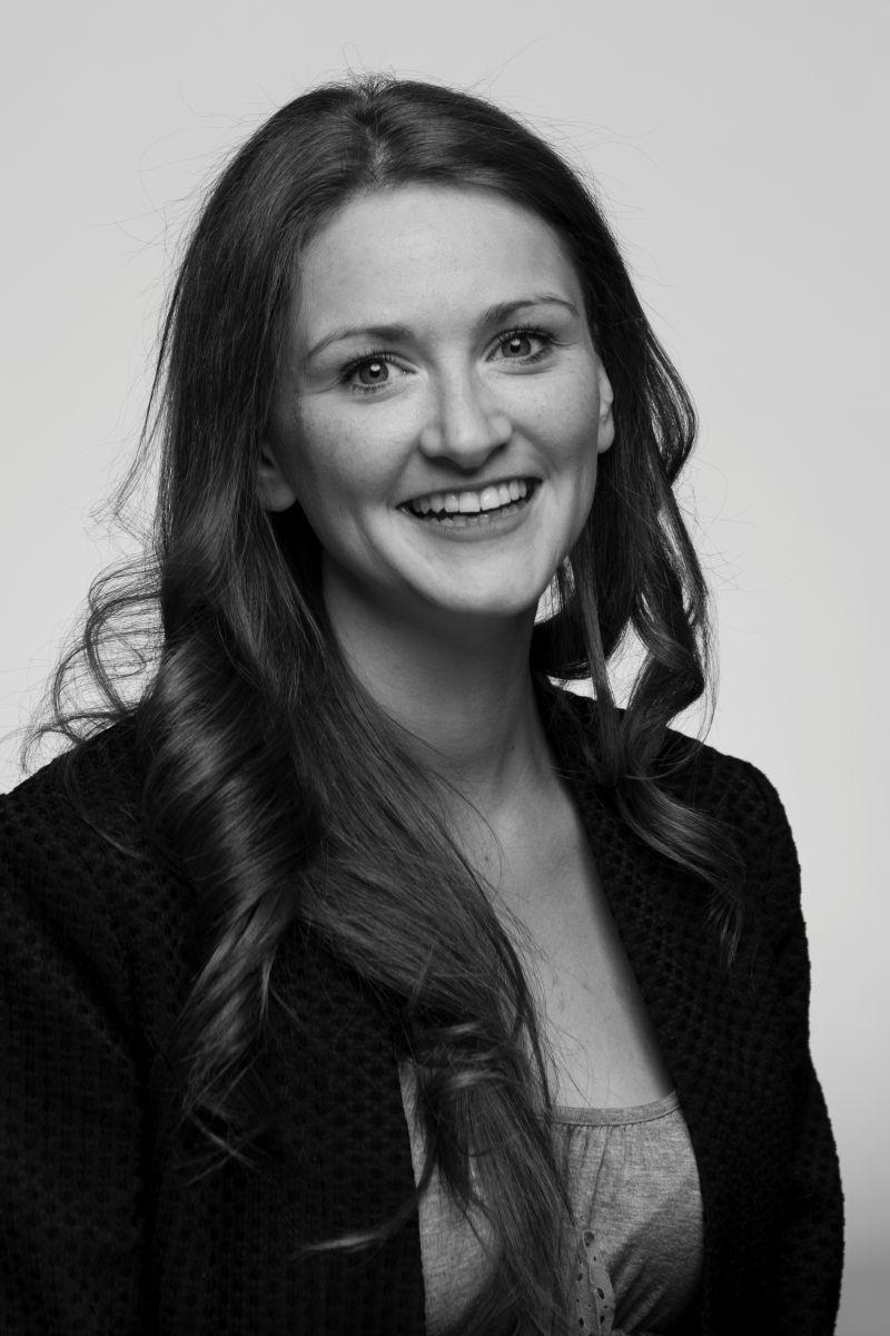 Sarah Wagner Porträt