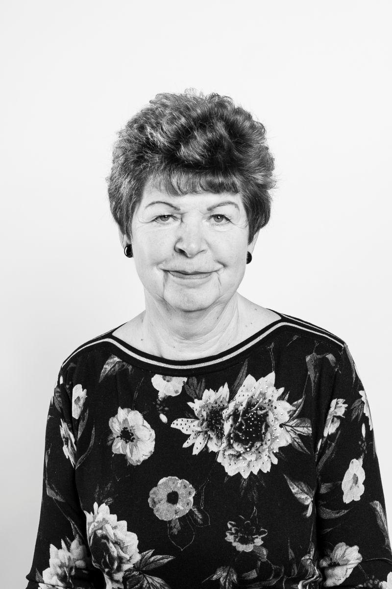 Christine Brumme