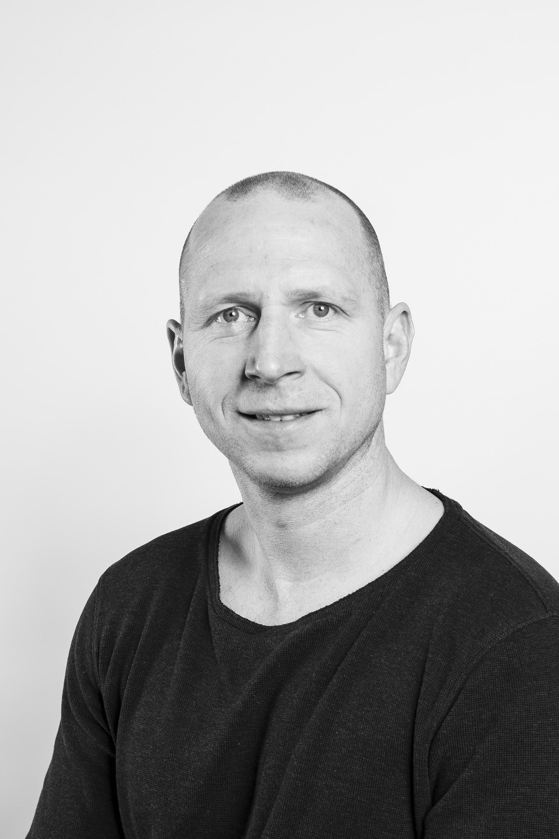 Thorsten Heine